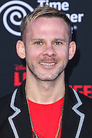 ANAHEIM, CA - JUNE 22: Dominic Monaghan attends The World Premiere of Disney/Jerry Bruckheimer Films' 'The Lone Ranger' at Disney California Adventure Park on June 22, 2013 in Anaheim, California. (Photo by Celebrity Monitor)
