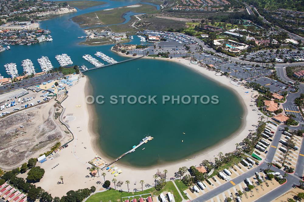 Newport Dunes Rv Park >> Aerial Stock Photo Of Newport Dunes Rv Resort In Newport Beach