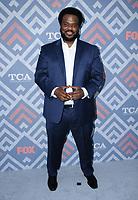 08 August  2017 - West Hollywood, California - Craig Robinson.   2017 FOX Summer TCA held at SoHo House in West Hollywood. Photo Credit: Birdie Thompson/AdMedia