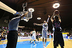 General view, MARCH 19, 2013 - Basketball : The 14th Women's Japan Basketball League Playoffs Final Game #4 between Toyota Antelopes 61-72 JX Sunflowers at 2nd Yoyogi Gymnasium, Tokyo, Japan. (Photo by AFLO SPORT) [1156]