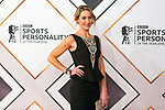 Amy Williams  at BBC Sports Personality of the Year, Birmingham, UK - 16 Dec 2018 photo by chris wynne