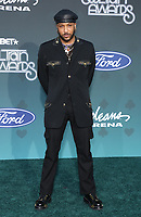17 November 2019 - Las Vegas, NV - Ro James. 2019 Soul Train Awards Red Carpet Arrivals at Orleans Arena. Photo Credit: MJT/AdMedia