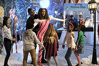 Hank Chen, Shanica Knowles, Alison Fernandez, Tyra Banks & Francia Raisa<br /> Life-Size 2 (2018)<br /> *Filmstill - Editorial Use Only*<br /> CAP/RFS<br /> Image supplied by Capital Pictures