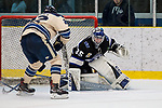 October 13th, 2018 Wenatchee Wild vs. Langley Rivermen