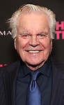 Robert Wagner attends 'The Boys in the Band' 50th Anniversary Celebration at The Booth Theatre on May 30, 2018 in New York City.