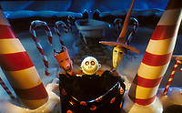 The Nightmare Before Christmas (1993)<br /> *Filmstill - Editorial Use Only*<br /> CAP/KFS<br /> Image supplied by Capital Pictures