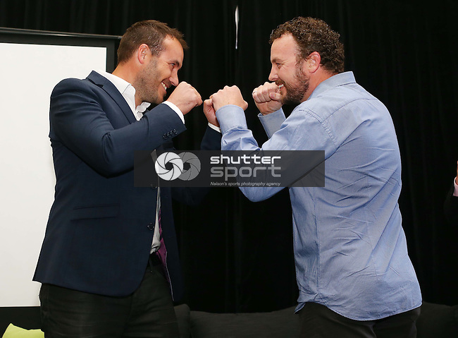 Fight for Victory  , Nelson New Zealand,Friday 14th November 2014 ,Evan Barnes / Shuttersport.