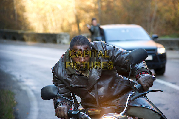 Idris Elba .in Ghost Rider: Spirit of Vengeance.*Filmstill - Editorial Use Only*.CAP/NFS.Supplied by Capital Pictures.