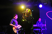 LONDON, ENGLAND - JUNE 3: Belinda Carlisle performing at Mighty Hoopla at Brockwell Park, Brixton on June 3, 2018 in London<br /> CAP/MAR<br /> &copy;MAR/Capital Pictures