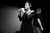 Orchestra Upter Antiqua<br /> concerto d' inaugurazione 28&deg; anno accademico 2015/2016<br /> Teatro Eliseo Roma<br /> Maria De Martini, flauto dolce