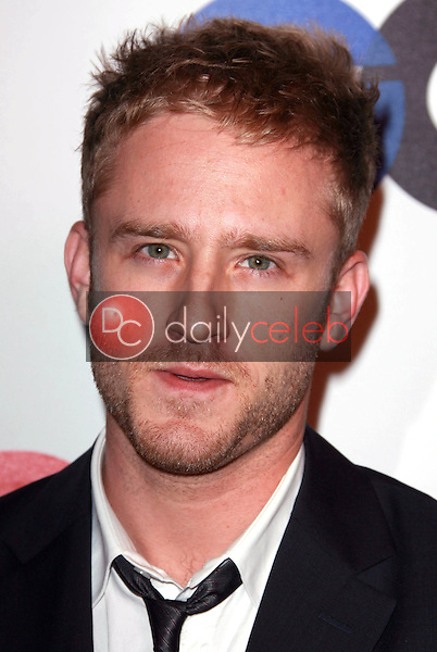 Ben Foster<br />