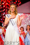 The 2015 Rose of Tralee is Meath Rose Elysha Brennan, The 57th Rose was crowned at The Dome on Tuesday evening.