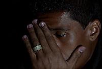 SÃO PAULO,SP, 01 julho 2013 -  Paulinho se despede em entrevista coletiva  durante treino do Corinthians no CT Joaquim Grava na zona leste de Sao Paulo, onde o time se prepara  para para enfrenta o Sao Paulo pelas finais da Recopa . FOTO ALAN MORICI - BRAZIL FOTO PRESS
