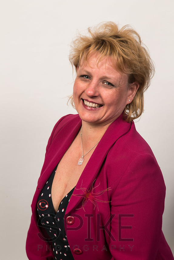 Michelle Taylor of Nottinghamshire Law Society