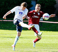 20150418 - MUSSELBURGH V LINLITHGOW