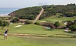 ALCAIDESA -  Hole 7.   Links Golf. COPYRIGHT KOEN SUYK
