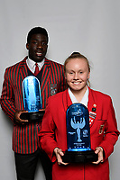 20191103 College Sport Wellington 30th Annual Sportspersons of the year Awards Dinner 2019