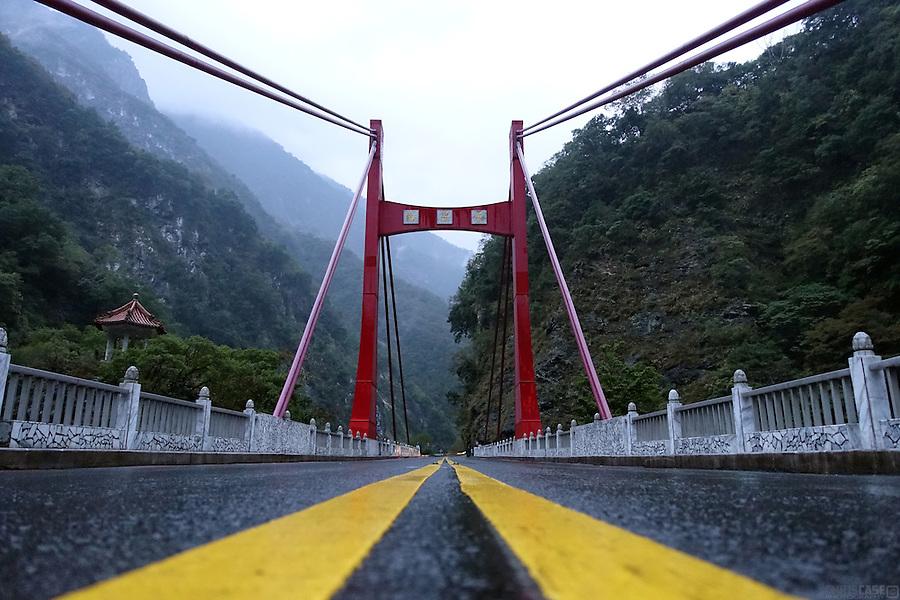 Taroko Gorge, Taiwan.