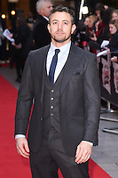 Warren Brown<br /> at the Empire magazine Film Awards 2016 held at the Grosvenor House Hotel, London<br /> <br /> <br /> ©Ash Knotek  D3100 20/03/2016