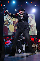 The Monkees - City Hall - Sheffield 2011