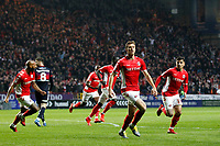 Charlton Athletic v Doncaster Rovers - Play Off Semi Final 2nd leg - 17.05.2019
