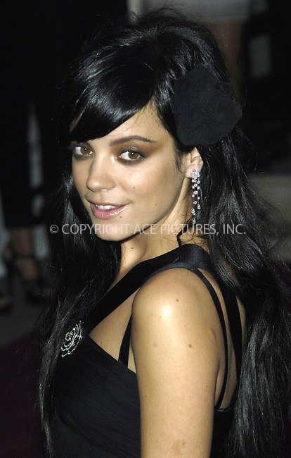 WWW.ACEPIXS.COM . . . . .  ..... . . . . US SALES ONLY . . . . .....September 8 2009, London....Lily Allen at the GQ Men Of The Year Awards on September 8 2009  in London....Please byline: FAMOUS-ACE PICTURES... . . . .  ....Ace Pictures, Inc:  ..tel: (212) 243 8787 or (646) 769 0430..e-mail: info@acepixs.com..web: http://www.acepixs.com