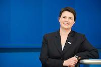 08/09/2011 Ruth Davidson