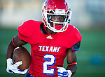2014 Varsity Football - North Mesquite vs. Sam Houston