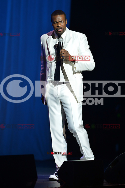 HOLLYWOOD, FL - AUGUST 10: Chris Tucker performs at Hard Rock Live! in the Seminole Hard Rock Hotel & Casino on August 10, 2012 in Hollywood, Florida.  (photo by: MPI10/MediaPunch Inc.) /NortePhoto.com*<br />
