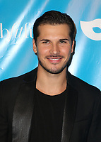 LOS ANGELES, CA - OCTOBER 27:  Gleb Savchenko, at UNICEF Next Generation Masquerade Ball Los Angeles 2017 At Clifton's Republic in Los Angeles, California on October 27, 2017. Credit: Faye Sadou/MediaPunch /NortePhoto.com