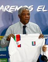Francisco Maturana nuevo técnico / New Coach, Once Caldas. Manizales, Colombia. 05-06-2017