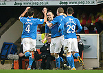 St Johnstone v Ross County 29.11.14