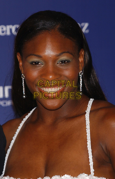 SERENA WILLIAMS.Laureus World Sports Awards, Monte Carlo.www.capitalpictures.com.sales@capitalpictures.com.©Capital Pictures