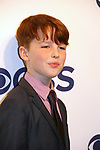 Iaian Armitage - Young Sheldon - CBS Upfront 2018 on May 17, 2018 at the Plaza Hotel, New York City, New York with new Prime Time 2018-19 shows (Photo by Sue Coflin/Max Photo)