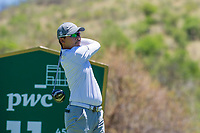 Masahiro Kawamura (JPN) during the 2nd round at the Nedbank Golf Challenge hosted by Gary Player,  Gary Player country Club, Sun City, Rustenburg, South Africa. 15/11/2019 <br /> Picture: Golffile | Tyrone Winfield<br /> <br /> <br /> All photo usage must carry mandatory copyright credit (© Golffile | Tyrone Winfield)