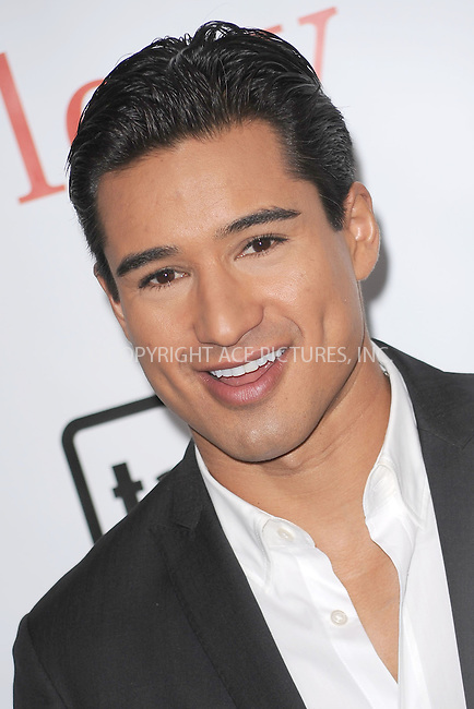 WWW.ACEPIXS.COM . . . . . .November 7, 2010...New York City....Mario Lopez attends the 'Morning Glory' world premiere at the Ziegfeld Theatre on November 7, 2010 in New York City.....Please byline: KRISTIN CALLAHAN - ACEPIXS.COM.. . . . . . ..Ace Pictures, Inc: ..tel: (212) 243 8787 or (646) 769 0430..e-mail: info@acepixs.com..web: http://www.acepixs.com .