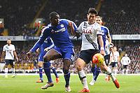 Tottenham Hotspur vs Chelsea 29-11-15