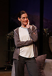 """Brenda Withers stars in """"Other Desert Cities"""" at the tech rehearsal (in costume) on October 14, 2015 at Whippoorwill Halll Theatre, North Castle Library, Kent Place, Armonk, New York.  (Photo by Sue Coflin/Max Photos)"""