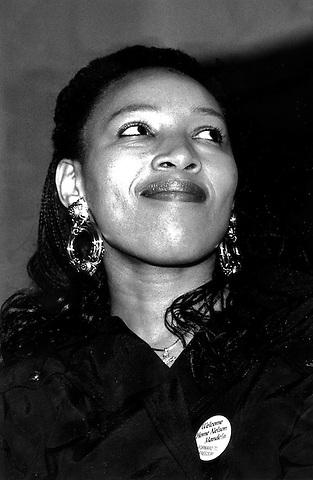 Zenani Mandela 2.11.90