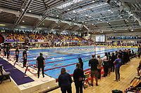 Swimming New Zealand Aon National Age Group Championships, Wellington Regional Aquatic Centre, Wellington, New Zealand, Saturday 20 April 2019. Photo: Simon Watts/www.bwmedia.co.nz
