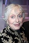Celeste Holm.backstage after the Broadway Opening Finale & Night Curtain Call for ALL ABOUT ME at the Henry Miller Theatre in New York City..March 18, 2010.