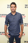 Bobby Cannavale attends the cast photo call for 'The Lifespan of a Fact' at the New 42nd Street Studios on September 6, 2018 in New York City.