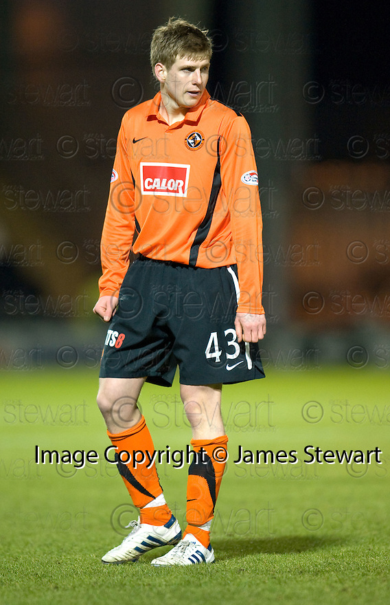 26/01/2011   Copyright  Pic : James Stewart.sct_jsp030_st_mirren_v_dundee_utd  .:: DUNDEE UNITD'S STUART ARMSTRONG ::.James Stewart Photography 19 Carronlea Drive, Falkirk. FK2 8DN      Vat Reg No. 607 6932 25.Telephone      : +44 (0)1324 570291 .Mobile              : +44 (0)7721 416997.E-mail  :  jim@jspa.co.uk.If you require further information then contact Jim Stewart on any of the numbers above.........
