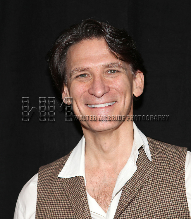Bob Stillman attending the Meet & Greet for the New York Theatre Workshop production of 'A Civil War Christmas' at their rehearsal studios on October 16, 2012 in New York City.