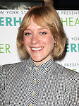 Chloe Sevigny.attending the New York Stage and Film's 2012 Season Launch at Joe Allen's in New York City on June 12, 2012. © Walter McBride / WM Photography .