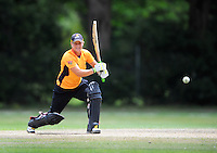 110109 Action Cup Twenty20 Women's Cricket - Wellington Blaze v Otago Sparks