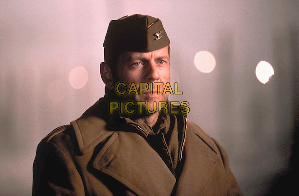 BRUCE WILLIS.in Hart's War.Filmstill - Editorial Use Only.Ref: FB.sales@capitalpictures.com.www.capitalpictures.com.Supplied by Capital Pictures.