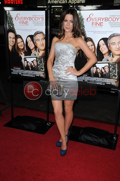Kate Beckinsale<br />