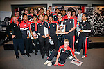 Counties Manukau Rugby Union Junior representative prize giving held at Growers Stadium on Monday October 20th 2008.