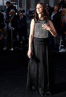 L'attrice francese Berenice Bejo ritratta in occasione dell'One Night Only a Roma, 5 giugno 2013.<br /> French actress Berenice Bejo portrayed in occasion of the One Night Only fashion event in Rome, 5 June 2013.<br /> UPDATE IMAGES PRESS/Riccardo De Luca